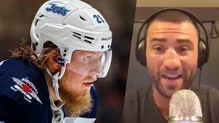 Download lagu What The HELL Is Going On With The Winnipeg Jets Biznasty Whitney And RA Broke It Down MP3