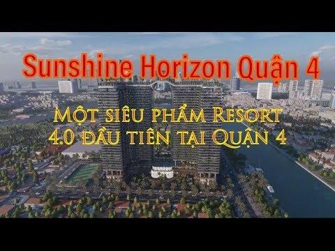 SUNSHINE HORIZON Q4