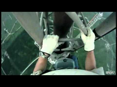 539 метров KVLY-TV