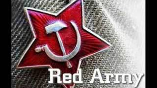 Russian Red Army Choir - The Song of the Volga Boatman
