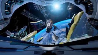 Adr1ft - Space Walking Simulator