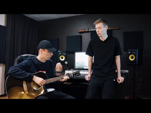 Dabro - Поцелуй (LIVE под гитару)