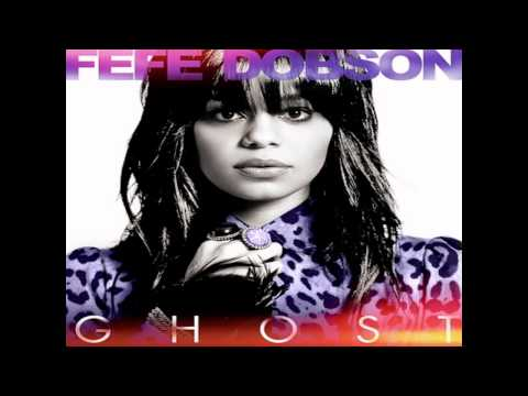 Fefe Dobson - Ghost (Male Voice)