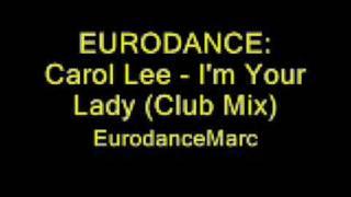 EURODANCE: Carol Lee - I