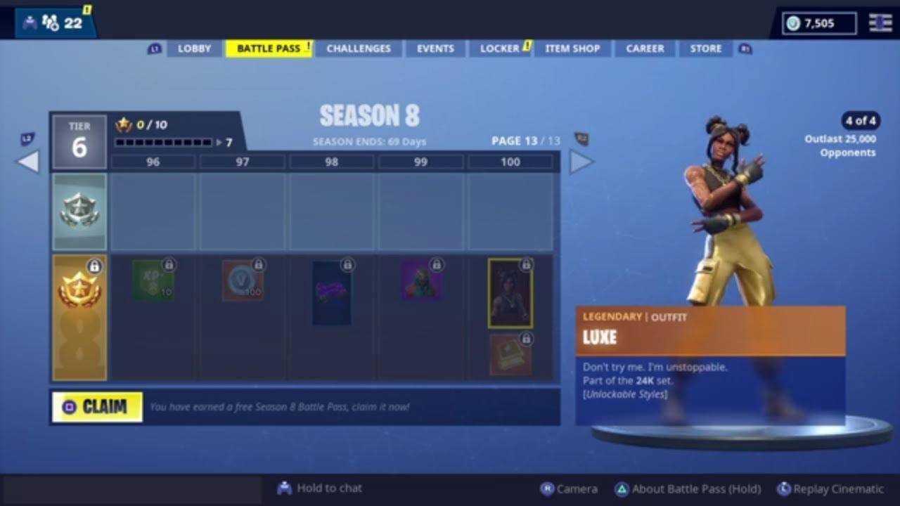Fortnite Season 9 Battle Pass Cost Fortnite Aimbot 2019 Pc