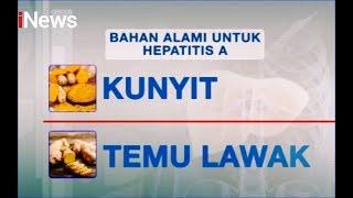 Hepatitis A, Penyakit yang Mudah Menular.