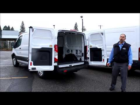 2015 Ford Transit 150 Standard Low Roof Transit 250