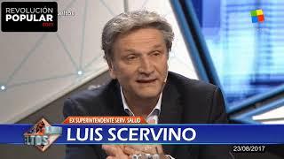 Luis Scervino