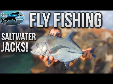 Saltwater Fly Fishing Tips | TAFishing