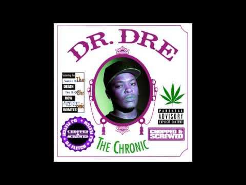 Dr. Dre, Snoop Dogg - Dre Day (Chopped & Screwed By DJ Fletch)