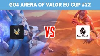 arena of valor esl community cup
