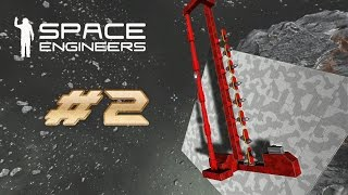 The thing - Space Engineers #2