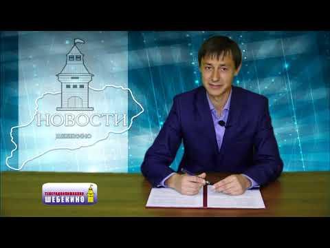 """ТРК """"Шебекино"""" Выпуск 302 16.07.2019г."""