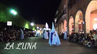 PROCESION DEL SILENCIO 2016 EN CELAYA,GTO Ira PARTE.