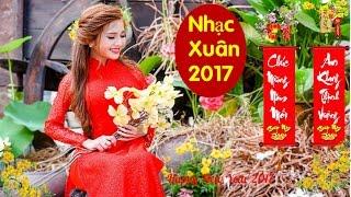 Rock Xuân Sang - Chào Xuân 2017   Nhạc Tết 2017 Hay Nhất