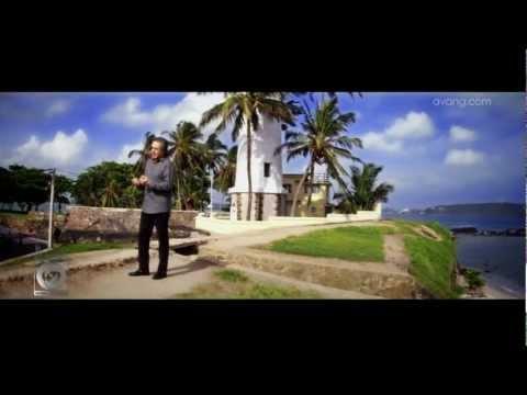 Aref - Aramesh OFFICIAL VIDEO HD