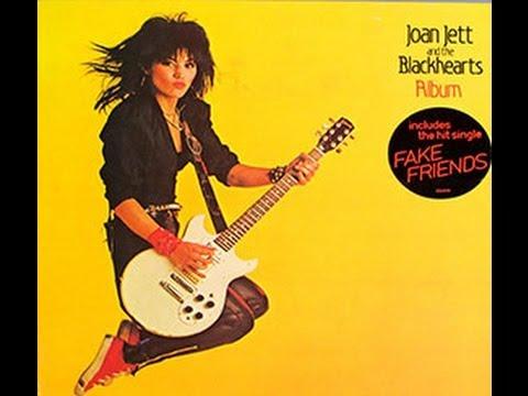 Everyday People by Joan Jett & the Blackhearts