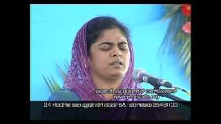God Answers our Prayers (Kannada) - July 24, 2012