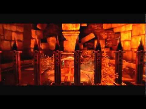 Darksiders II - Let's Play 03 - Il Calderone 1/2