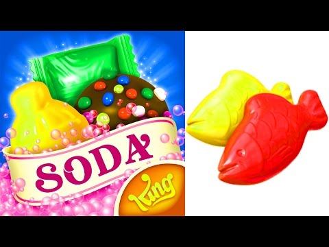 CANDY CRUSH SODA SAGA DOWNLOAD: Candy Crush Saga Soda Online Play - Gameplay HD
