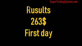 Trading Forex From 2000$ to $4263 in 3days of trading