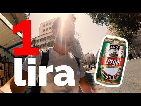 1 Liraya Bira Aldım ! Portekiz ve Türkiye Market Karşılaştırması