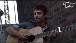 "Bedroomdisco TV: I Am Kloot - ""Northern Skies"" acoustic"