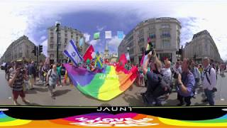 Pride in London 2017 - Love Letter From London