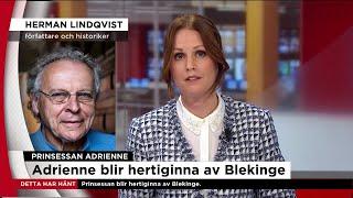 Lindqvist: