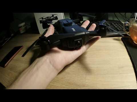 Мой первый квадрокоптер фирмы Drones By Us - DBUS2. Лучше китайцев?