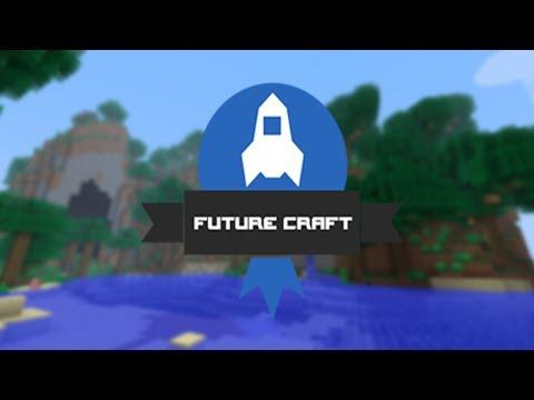 [GEJMR] FutureCraft - ep 18 - Slime Ostrůvek