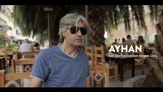 COMING OF RAGE Folge 3 [3/5]: Çarşı - Politik auf dem Weg zum Stadion