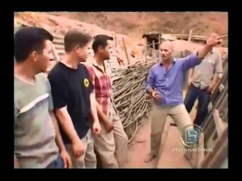 Conquest  Trench Warfare  Full episode