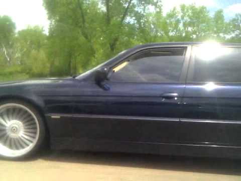 BMW IL HIGHLINE ALPINA B Wheels E Part YouTube - Alpina bmw parts