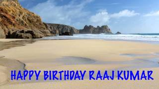 Raaj Kumar   Beaches Playas - Happy Birthday