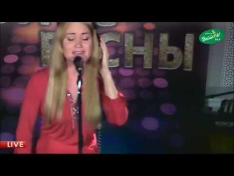 Виктория Ланевская - Любовница (ВЕСНА FM / LIVE)