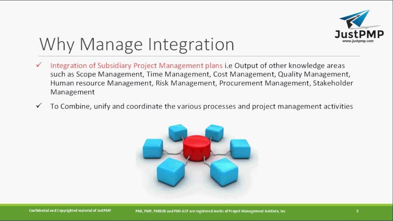 What is project integration management pmp chapter 4 pmbok what is project integration management pmp chapter 4 pmbok pmp exam notes xflitez Gallery