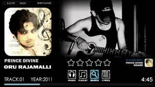 Oru Rajamalli   Unplugged Cover by KDR   Aniyathipravu