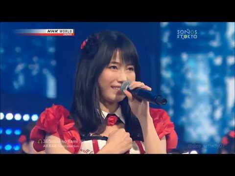 365 Nichi No Kamihikouki - World Selection :  JKT48 AKB48 SKE48 NMB48 NGT48 BNK48 STU48  TPE48