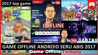 Video Game Offline Android Seru Terbaru download MP3, 3GP, MP4, WEBM, AVI, FLV Februari 2018