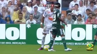 Neymar vs Palmeiras H 2011 – Campeonato Paulista HD 720p b...