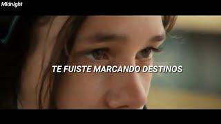 Silvana Estrada / La Corriente (Letra)