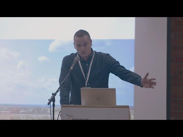 אביטל אופק דוראל – אגרו וולטאי בראי יעדי הממשלה ל-2030 - מעגן פרויקטים -  בכנס אנרגיה בקיבוצים