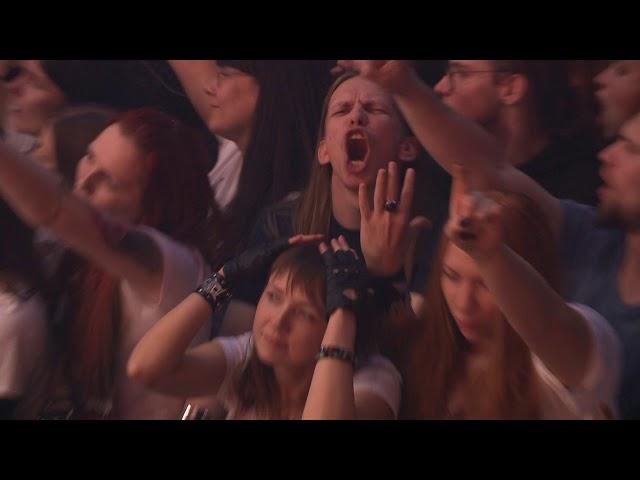 Кипелов - Свобода (Кипелов 60. Концерт в Adrenaline Stadium 01.12.2018) LIVE HD