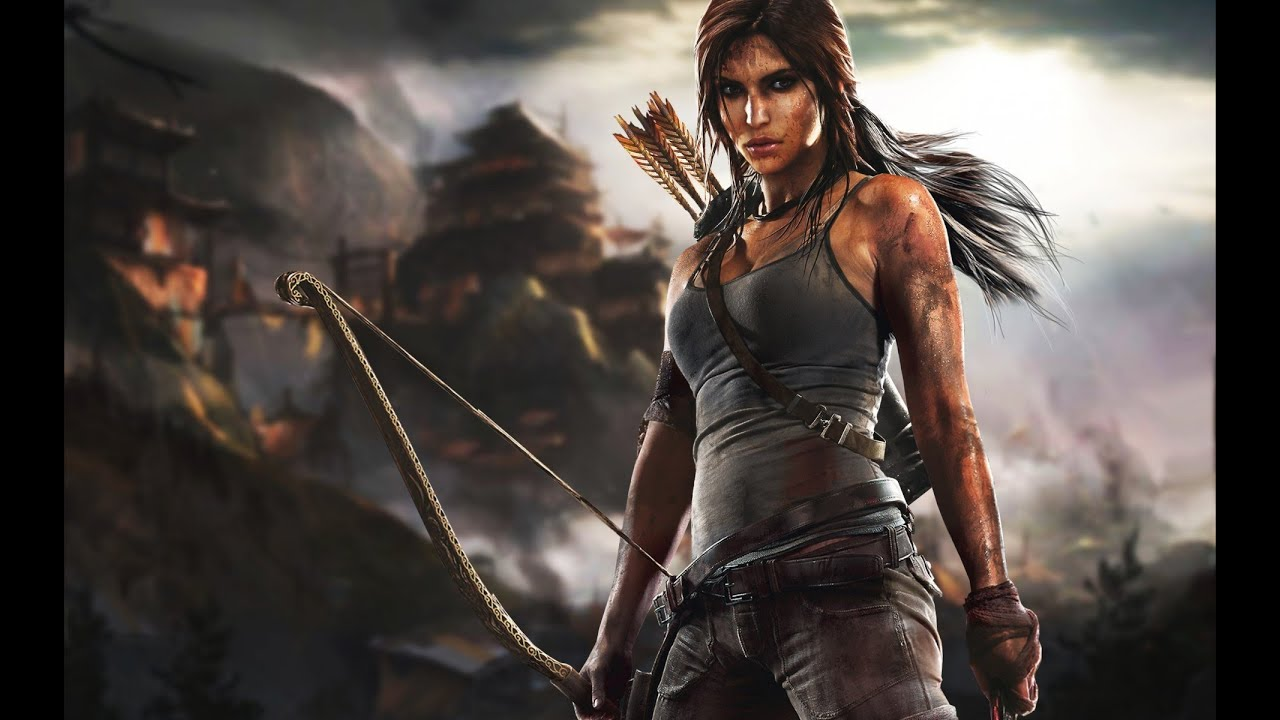 Crossfirex rise of the tomb raider