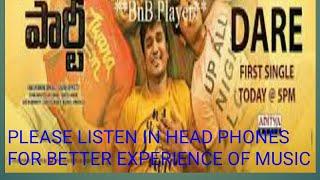 KIRRAK PARTY DAM DARE MUSIC REMIX USE HEADPHONES