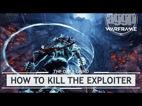 Warframe: How To Kill The Exploiter Orb [thedailygrind] thumbnail