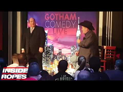 Jim Ross & Paul Heyman talk Joey Ryan and CM Punk leaving WWE