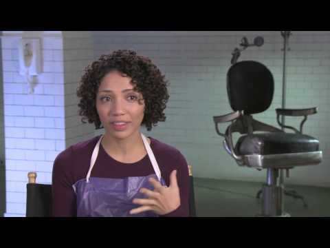 """FRINGE - Interview with Jasika Nicole """" Into the Tank"""""""
