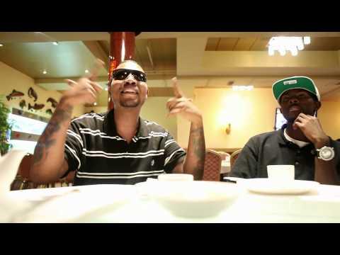DJ RASHAD & DJ SPINN